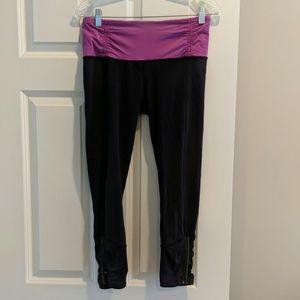 Lululemon RunDay 7/8 Pants